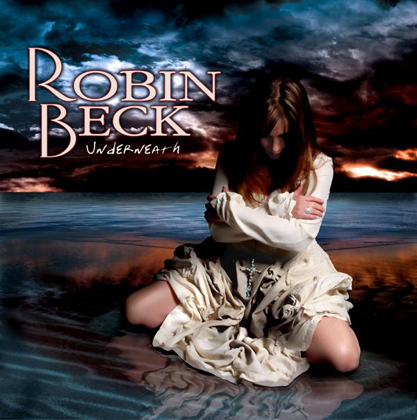 robin beck discography